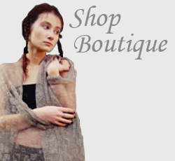 Shop Boutique
