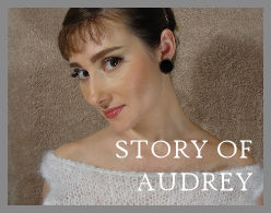 Story of Audrey